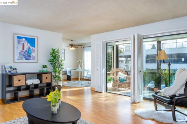 4 Captain Drive E204, Emeryville, CA 94608 (#40847224) :: Armario Venema Homes Real Estate Team