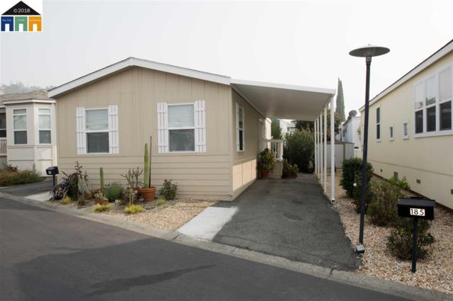 188 Rose Marie Ln, Concord, CA 94518 (#40847269) :: Armario Venema Homes Real Estate Team