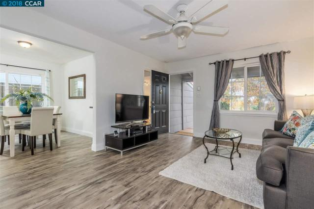 2301 Hemlock Ave, Concord, CA 94520 (#40847285) :: Armario Venema Homes Real Estate Team
