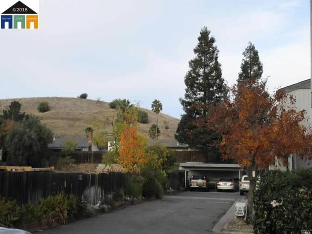 3911 Pacheco Blvd, Martinez, CA 94553 (#40847332) :: Blue Line Property Group