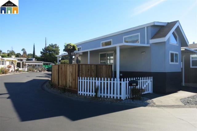 195 Rose Marie Lane #195, Concord, CA 94518 (#40847365) :: Armario Venema Homes Real Estate Team