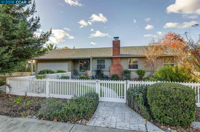 521 Patterson, Pleasant Hill, CA 94523 (#40847371) :: The Lucas Group