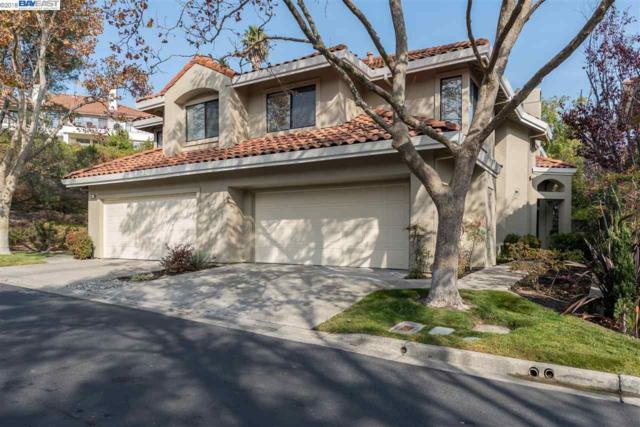 793 Lakemont Pl #6, San Ramon, CA 94582 (#40847374) :: J. Rockcliff Realtors
