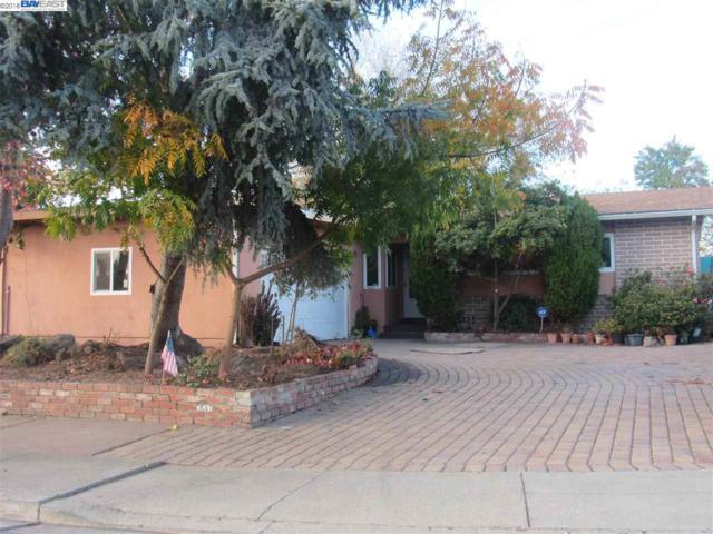 3647 Kay Court, Fremont, CA 94538 (#40847400) :: Armario Venema Homes Real Estate Team