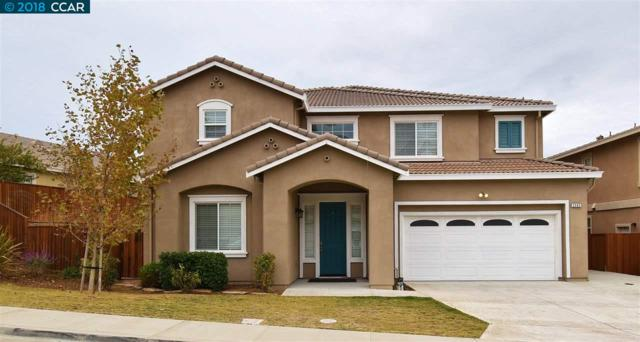2585 Tampico Dr, Bay Point, CA 94565 (#40847467) :: The Lucas Group