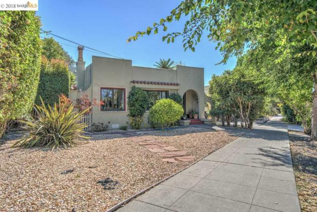 1380 Hopkins Street, Berkeley, CA 94702 (#40847481) :: Armario Venema Homes Real Estate Team