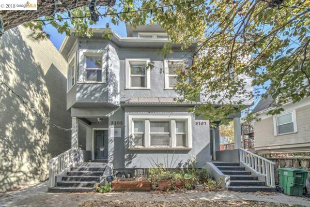 3105 Telegraph Ave, Berkeley, CA 94705 (#40847490) :: Armario Venema Homes Real Estate Team