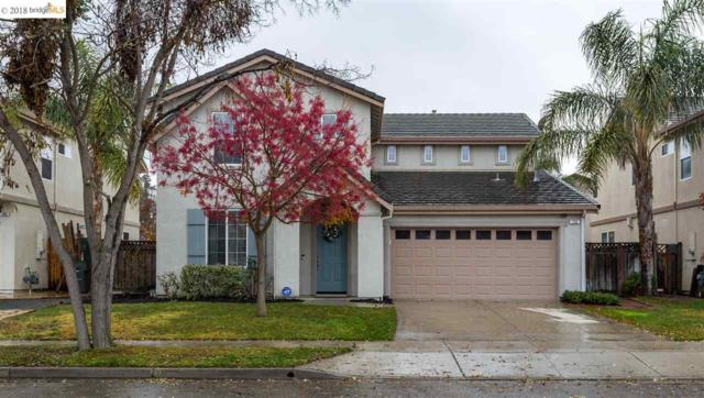 739 Mammouth Ct, Oakley, CA 94561 (#40847495) :: The Lucas Group