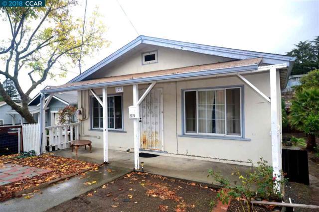 2221 Tacoma Ave, Martinez, CA 94553 (#40847508) :: Blue Line Property Group