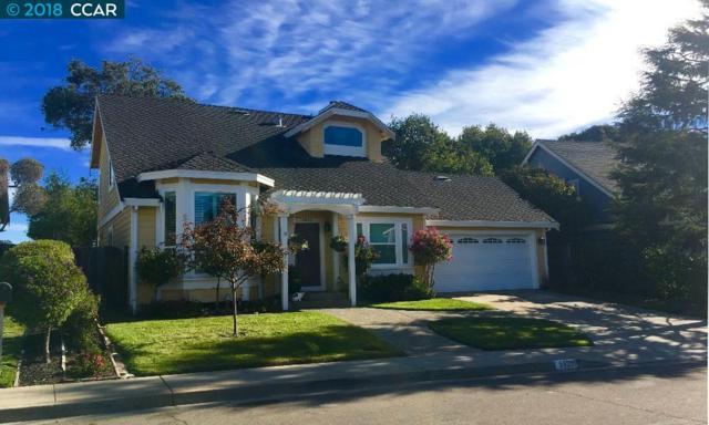5933 Charter Oaks Drive, Castro Valley, CA 94552 (#40847516) :: The Grubb Company