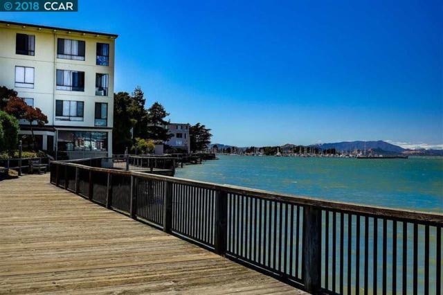 6 Admiral Dr A279, Emeryville, CA 94608 (#40847536) :: Armario Venema Homes Real Estate Team