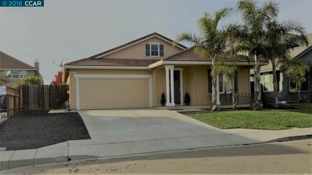 51 Dowitcher Ct, Oakley, CA 94561 (#40847539) :: The Lucas Group