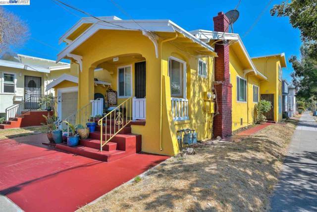 1500 Stuart St, Berkeley, CA 94703 (#40847549) :: Armario Venema Homes Real Estate Team