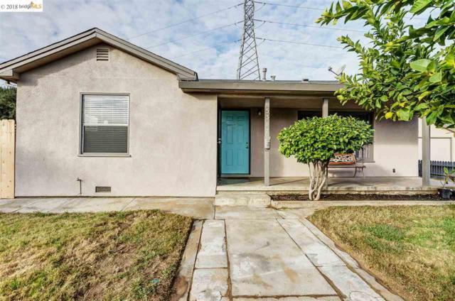 5387 Elm Lane, Oakley, CA 94561 (#40847553) :: The Lucas Group
