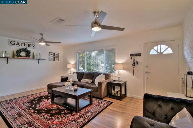 20 Alan Way, Martinez, CA 94553 (#40847556) :: Blue Line Property Group