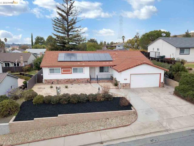 3013 View Dr, Antioch, CA 94509 (#40847604) :: Blue Line Property Group