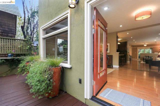 5646 Oak Grove Ave, Oakland, CA 94618 (#40847659) :: The Grubb Company