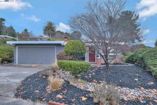 622 Pebble Dr, El Sobrante, CA 94803 (#40847674) :: Armario Venema Homes Real Estate Team