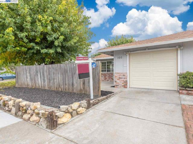 160 E Trident Dr, Pittsburg, CA 94565 (#40847676) :: Blue Line Property Group