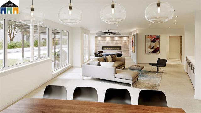 1605 Riviera Avenue #508 #508, Walnut Creek, CA 94596 (#40847681) :: Armario Venema Homes Real Estate Team