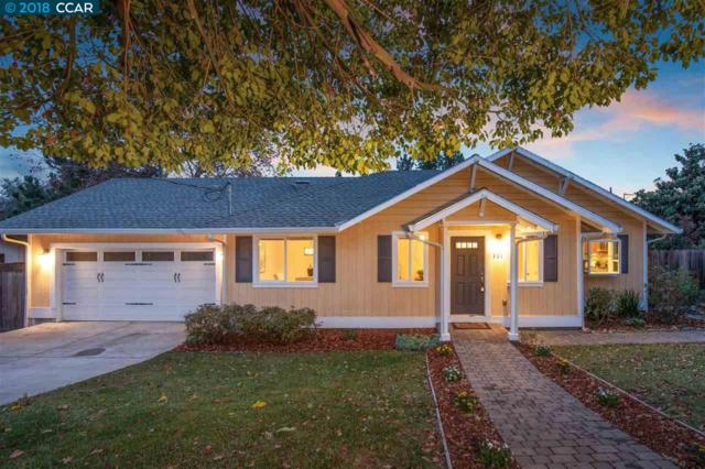 331 4Th Ave, Pleasant Hill, CA 94523 (#40847712) :: The Lucas Group