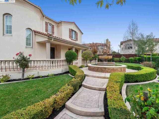 7287 Royal Oaks Ct, Pleasanton, CA 94566 (#40847740) :: J. Rockcliff Realtors