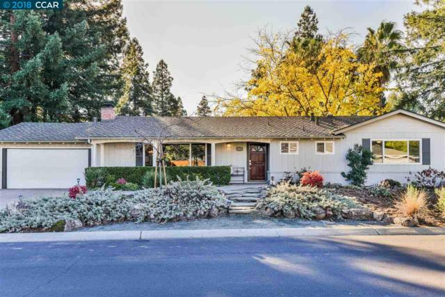 137 Arbolado Dr, Walnut Creek, CA 94598 (#40847745) :: The Lucas Group