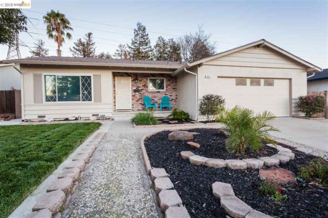 1413 Hargrove St, Antioch, CA 94509 (#40847758) :: The Lucas Group