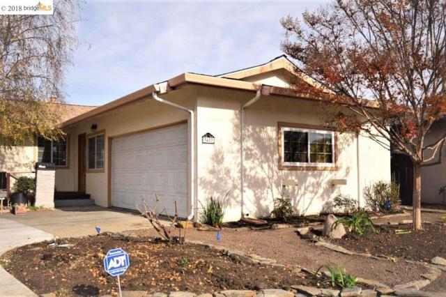 3477 Tanager Cir, Concord, CA 94520 (#40847760) :: Armario Venema Homes Real Estate Team