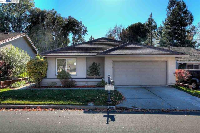 2019 Saint George Rd, Danville, CA 94526 (#40847763) :: J. Rockcliff Realtors