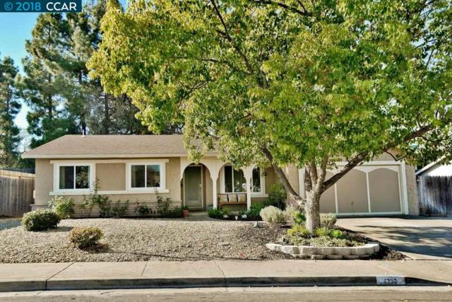 4352 Chelsea Way, Concord, CA 94521 (#40847784) :: The Lucas Group