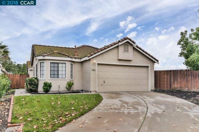 830 Santa Fe Ct, Oakley, CA 94561 (#40847809) :: Blue Line Property Group