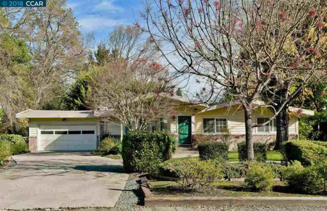180 Camino Encanto, Danville, CA 94526 (#40847824) :: J. Rockcliff Realtors