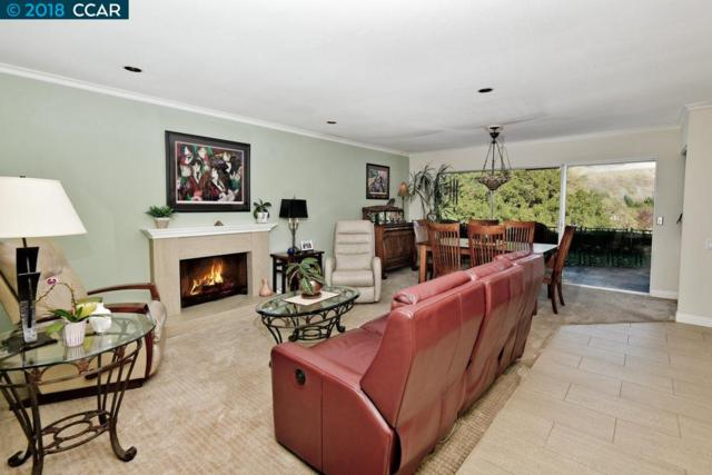 4013 Terra Granada Dr 1A, Walnut Creek, CA 94595 (#40847850) :: The Lucas Group