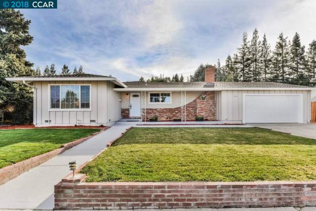 1774 Thornwood Dr, Concord, CA 94521 (#40847859) :: The Lucas Group