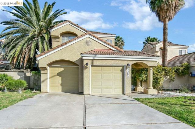 2285 Firwood Court, Discovery Bay, CA 94505 (#40847872) :: The Lucas Group