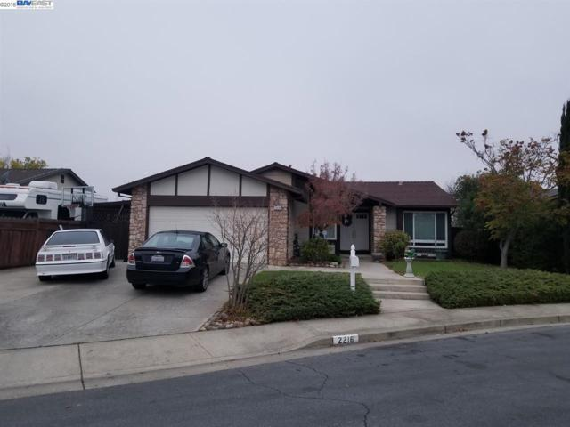 2216 Rome Ct, Pittsburg, CA 94565 (#40847879) :: Blue Line Property Group