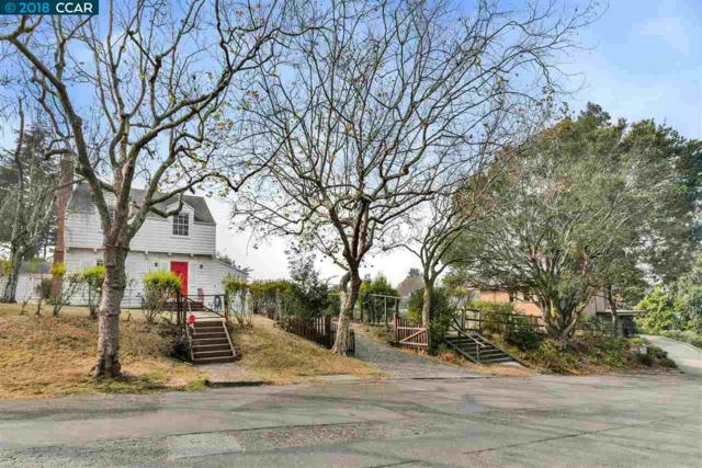 544 Woodmont Avenue, Berkeley, CA 94708 (#40847880) :: The Grubb Company