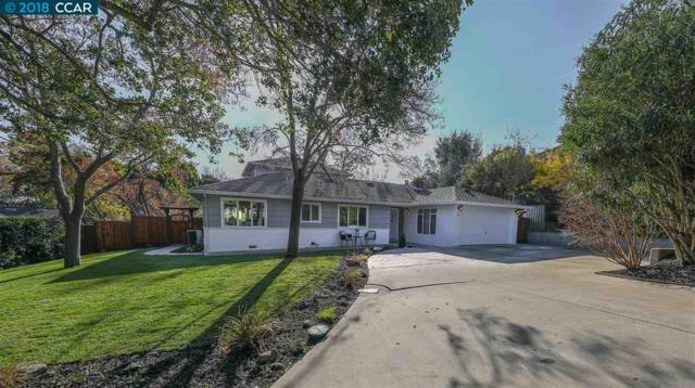31 Harvard Way, Walnut Creek, CA 94597 (#40847889) :: The Lucas Group