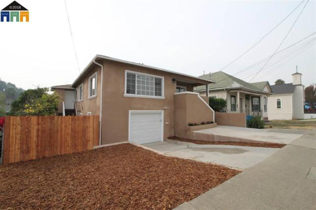 631 Sonoma Blvd, Vallejo, CA 94590 (#40847897) :: Armario Venema Homes Real Estate Team