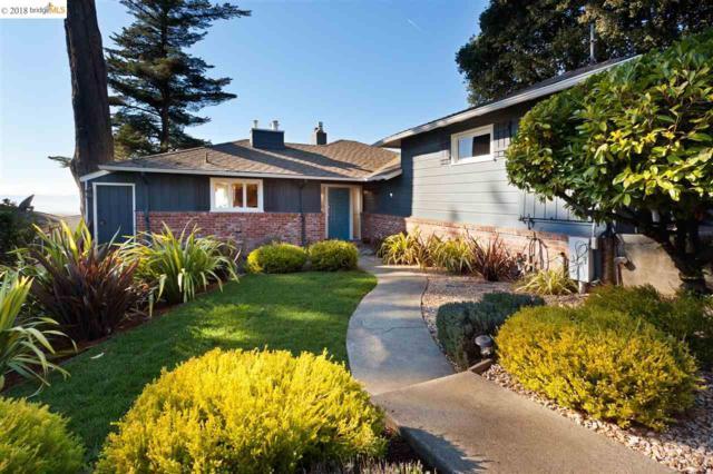 6835 Wilton Dr, Oakland, CA 94611 (#40847905) :: The Grubb Company
