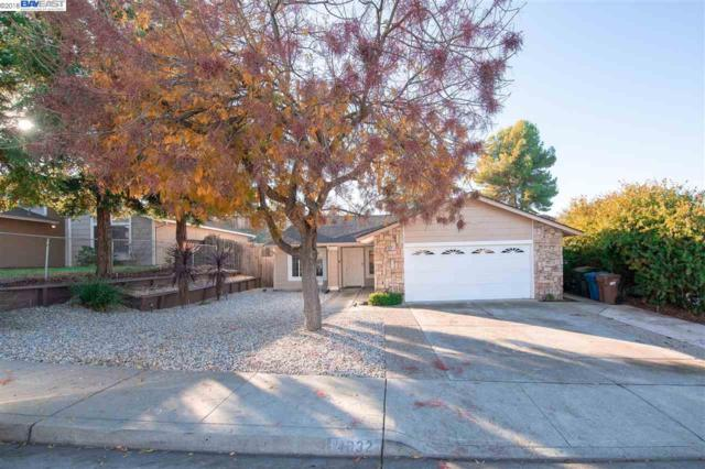 4032 Saint Andrews Way, Antioch, CA 94509 (#40847917) :: The Lucas Group