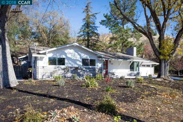 504 Marshall Dr, Walnut Creek, CA 94598 (#40847925) :: The Lucas Group