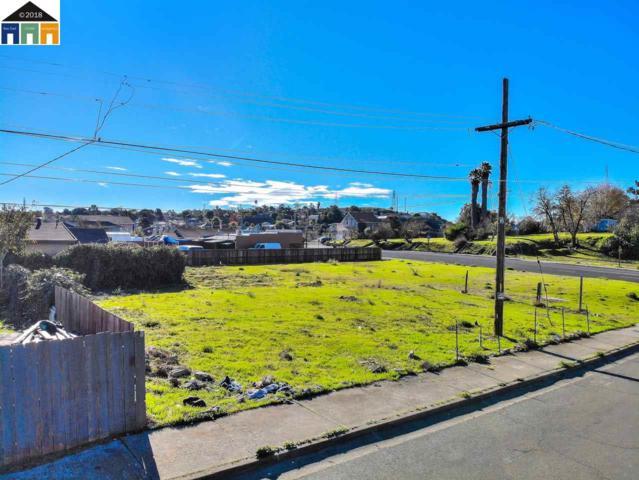 601 Mclane St, Vallejo, CA 94590 (#40847935) :: Armario Venema Homes Real Estate Team