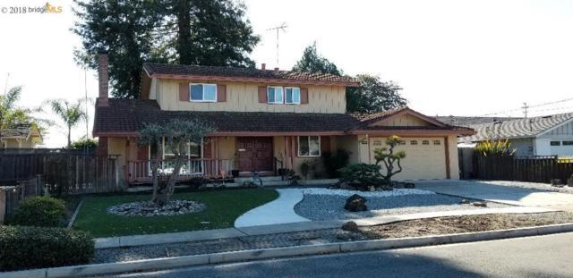 35557 Reymouth Dr., Newark, CA 94560 (#40847937) :: Armario Venema Homes Real Estate Team