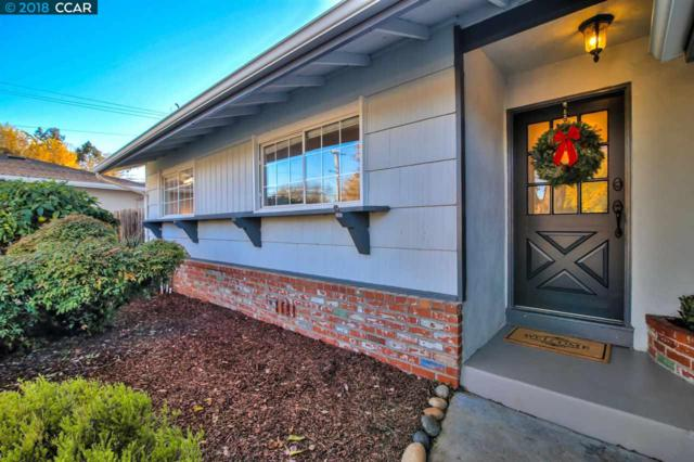 778 Ruth Dr, Pleasant Hill, CA 94523 (#40847938) :: The Lucas Group