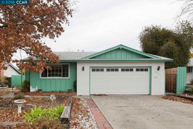3603 Dormer Avenue, Concord, CA 94519 (#40847943) :: The Lucas Group