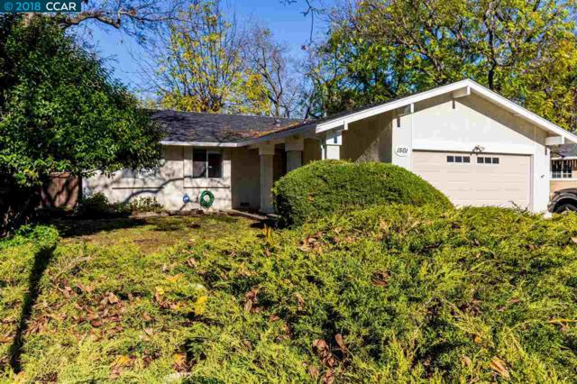 1501 Rugby Ct, Concord, CA 94518 (#40847946) :: The Lucas Group