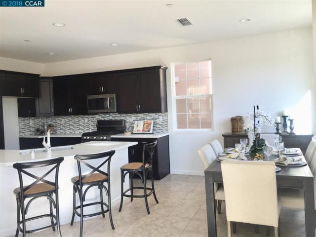 435 Colina Way, El Sobrante, CA 94803 (#40847948) :: Armario Venema Homes Real Estate Team