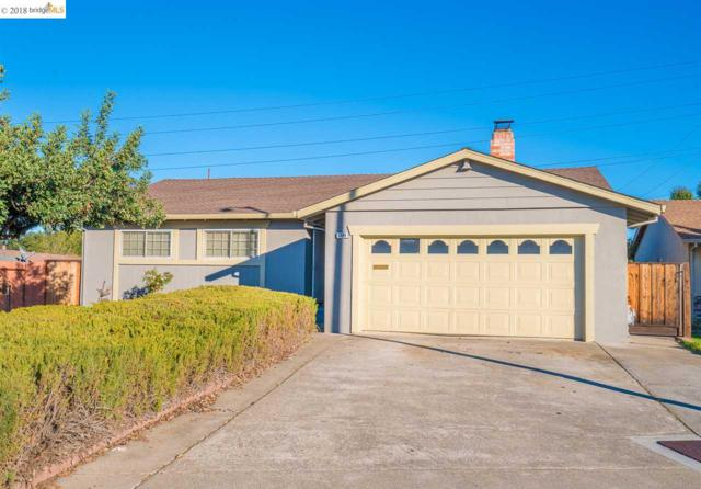 1309 Hargrove St, Antioch, CA 94509 (#40847950) :: The Lucas Group